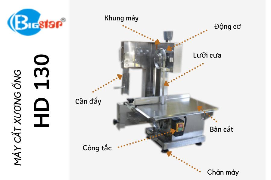 may-cat-xuong-ong-hd-130