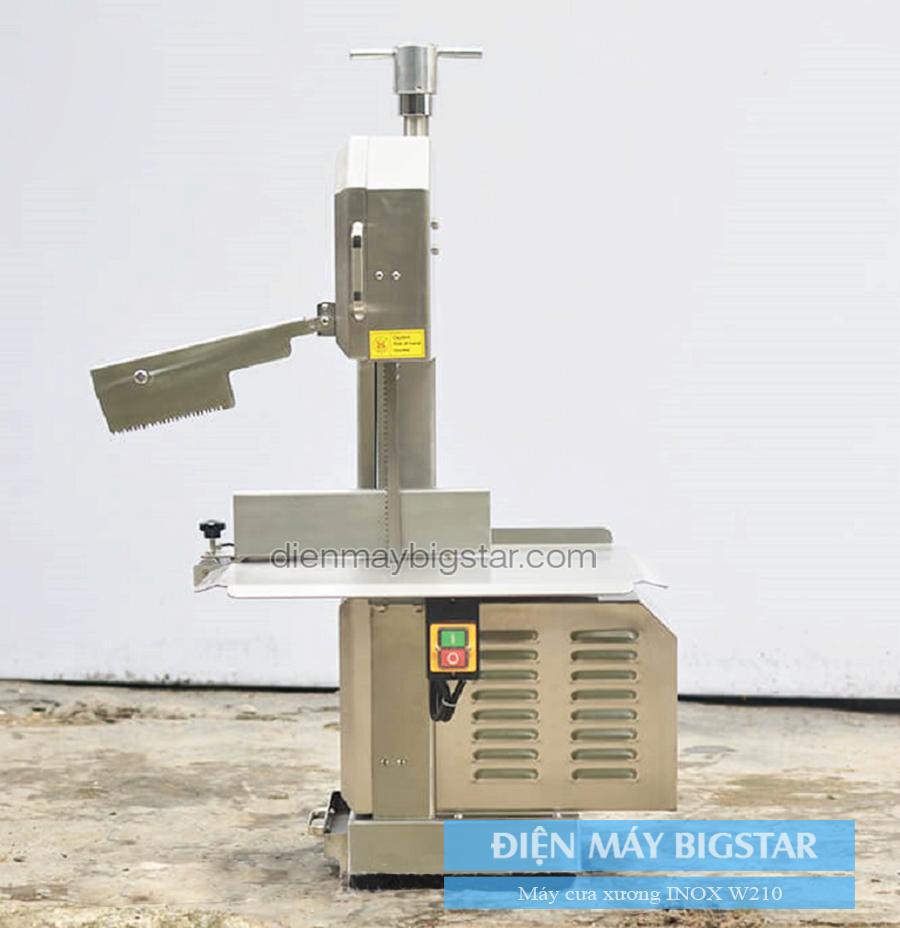 Máy cưa xương INOX W210